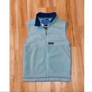 Limited Edition Patagonia Vest